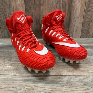 Nike Force Savage Pro TD Linemans Football Cleats